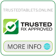 Trusted Tablets RX approved
